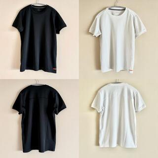 UNIQLO - 2枚セット◎ユニクロ UNIQLO◎トレーニング用Tシャツ