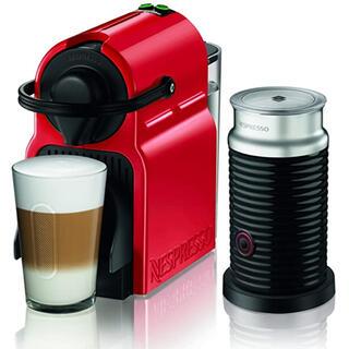 ネスレ(Nestle)のネスプレッソ コーヒーメーカー C40ーREーA3B(コーヒーメーカー)