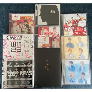NEWS - NEWS CDまとめ売り