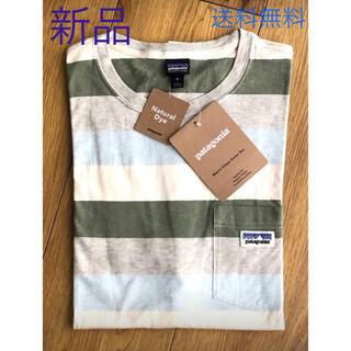 patagonia - ★新品 パタゴニア Tシャツ Mサイズ