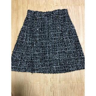 イング(INGNI)のタイトスカート(ミニスカート)
