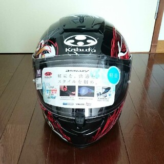 オージーケー(OGK)のogk エアロブレード5(ヘルメット/シールド)
