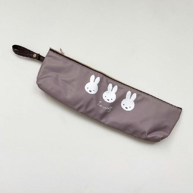 しまむら(シマムラ)のミッフィー miffy ボリス アイロンポーチ アイロンケース  レディースのファッション小物(ポーチ)の商品写真
