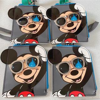 ディズニー(Disney)のバケーションパッケージ チケットホルダー(遊園地/テーマパーク)