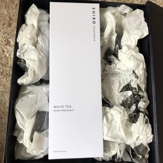 shiro - ホワイトティー ルームフレグランス