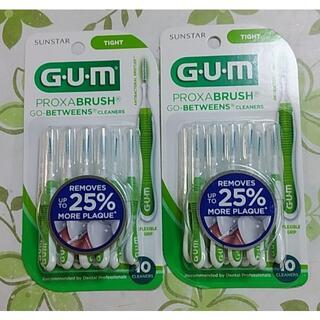 G.U.M  歯間ブラシ Sサイズ 20本