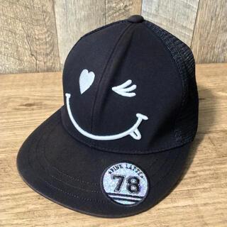 ピンクラテ(PINK-latte)のピンクラテ スマイルキャップ(帽子)