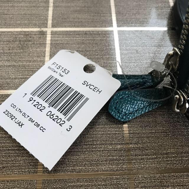 COACH(コーチ)の新品‼️未使用‼️COACH 小銭入れ レディースのファッション小物(コインケース)の商品写真