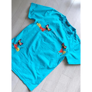 ディースクエアード(DSQUARED2)のDSQUARED2 ディースクエアード トップス(Tシャツ/カットソー(半袖/袖なし))