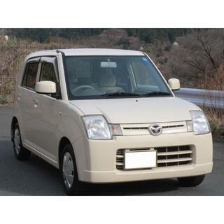 mazda carol (スズキ アルト)車検R5年4月ま コミコミ価格(車体)
