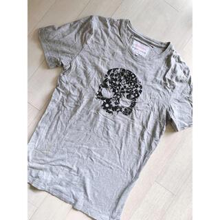 ハイドロゲン(HYDROGEN)のhydrogen ハイドロゲン トップス(Tシャツ/カットソー(半袖/袖なし))