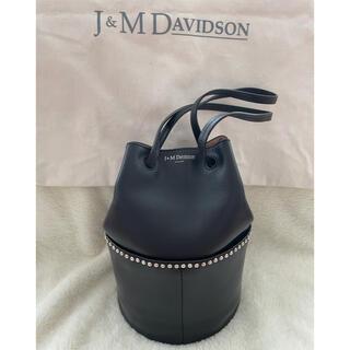 J&M DAVIDSON - 超美品★J&M DAVIDSON デビッドソン ミニデイジー ウィズスタッズ 黒
