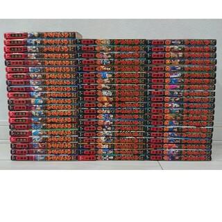 集英社 - 送料無料キングダム全巻セット1-60 60冊全巻 送料込みKINGDOM