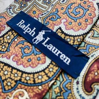 ラルフローレン(Ralph Lauren)の即購入OK!3本選んで1本無料!ラルフローレン ネクタイ 6116(ネクタイ)
