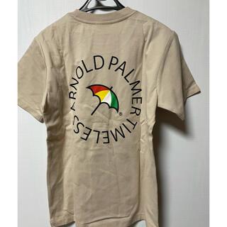 Arnold Palmer - 【アーノルドパーマー】Tシャツ【未使用】