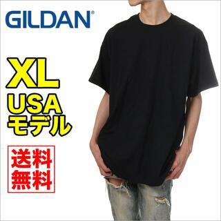 GILDAN - 【新品】ギルダン 半袖 Tシャツ メンズ 2XL ベガスゴールド 無地