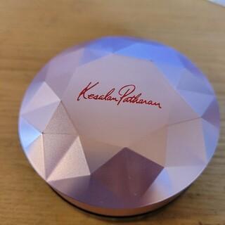 ケサランパサラン(KesalanPatharan)のケサランパサラン シアーマイクロパウダー(フェイスパウダー)