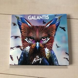 Galantis The Aviary CD(クラブ/ダンス)