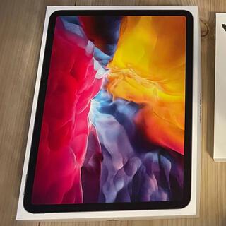 iPad - iPad Pro11 2020 WiFi 128GB スペースグレイ