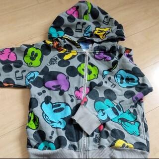 ディズニー(Disney)のディズニーのパーカー(ジャケット/上着)