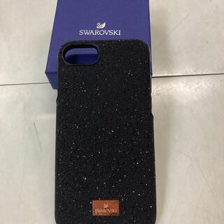 SWAROVSKI - iPhone8.7.SE スワロフスキーケースいかがですか?