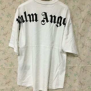 パーム(PALM)のpalmangels ロゴ Tシャツ(Tシャツ/カットソー(半袖/袖なし))