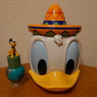 Disney - ディズニー ドナルドダック&ブルート