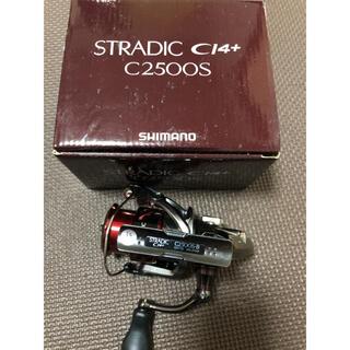 SHIMANO - シマノ  16ストラディックCI4 C2500S