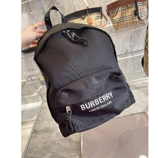 BURBERRY - burberry リュックバッグ 2
