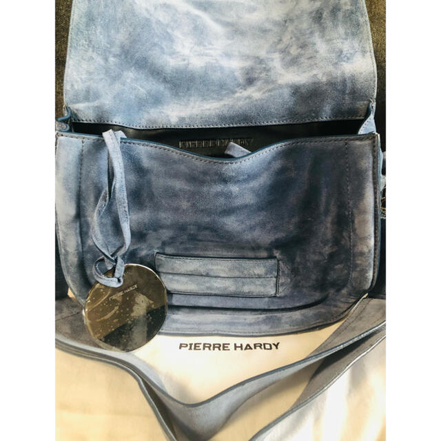 PIERRE HARDY(ピエールアルディ)の【36705190様専用】PIERRE HARDY ハンドバッグ レディースのバッグ(ハンドバッグ)の商品写真