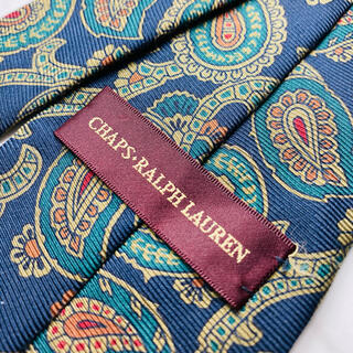 ラルフローレン(Ralph Lauren)の即購入OK!3本選んで1本無料!ラルフローレン ネクタイ 6120(ネクタイ)