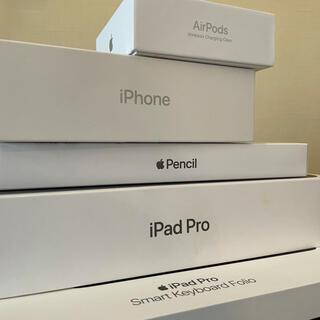 Apple - iPhone 他 ボックスのみ(送料込)