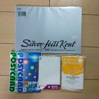 ケント紙A4BOOK(スケッチブック/用紙)