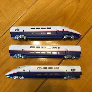 ジェイアール(JR)のNゲージ Max とき 3両基本セット(鉄道模型)