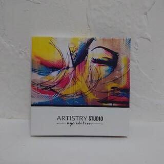 Amway - アーティストリー スタジオ オン ザ ゴー パレットミッドタウン ミディアム