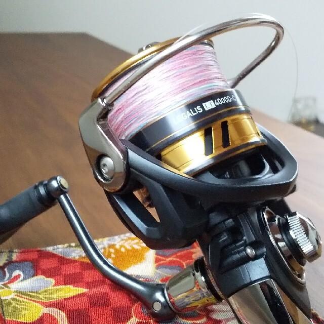 レガリスLT4000D-C(並行輸入品) スポーツ/アウトドアのフィッシング(リール)の商品写真