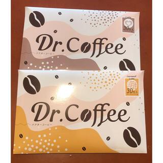 計48本!! ドクターコーヒー キャラメルラテ カフェラテ(ダイエット食品)