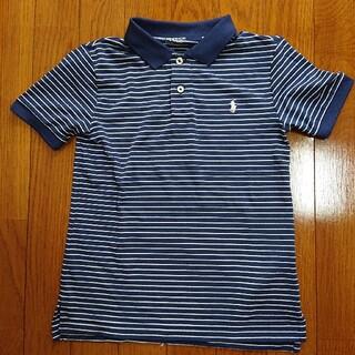 POLO RALPH LAUREN - ラルフローレン 男の子ポロシャツ 120センチ