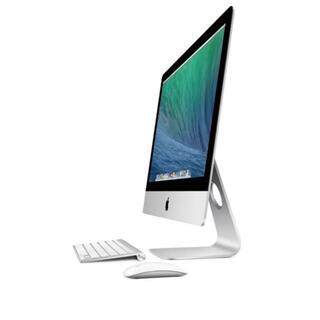 Mac (Apple) - iMac 5k 27インチ 72GB拡張