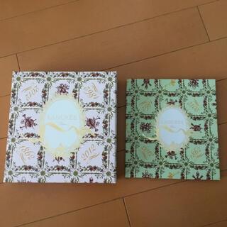LADUREE 150thANNIVERSARY BOX 集英社ムック本ラデュレ