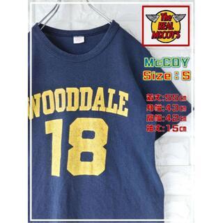 トイズマッコイ(TOYS McCOY)のMcCOY マッコイ Tシャツ 36 SS1900(Tシャツ/カットソー(半袖/袖なし))