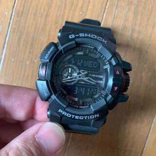 ジーショック(G-SHOCK)のG-SHOCK 腕時計 APE  applebum supreme STUSSY(腕時計(デジタル))