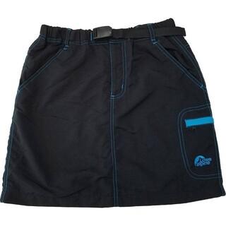 ロウアルパイン(Lowe Alpine)のLowe alpine Adventure Tussah Skirt スカート(ひざ丈スカート)
