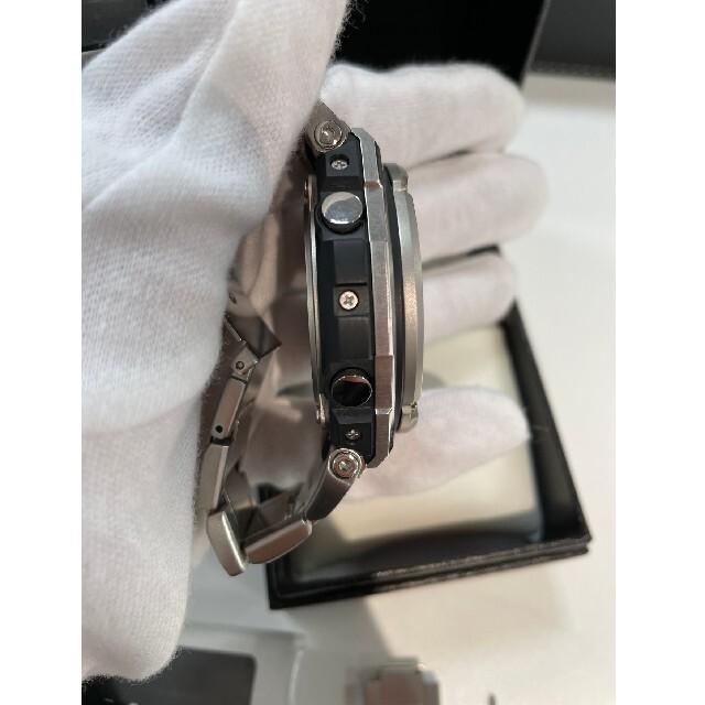 G-SHOCK(ジーショック)のCASIO  G-SHOCK 5444/5524*JA  メンズ メンズの時計(腕時計(アナログ))の商品写真