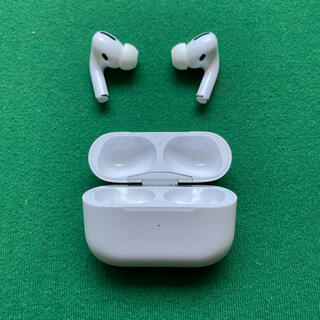 Apple - Air pods pro Apple 本体 両耳 充電ケース エアーポッツプロ