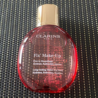 CLARINS - クラランス フィックス メイクアップ CLARINS  Fix'Make UP