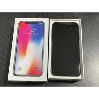 Apple - 新品 iPhoneX 64GB SIMフリー