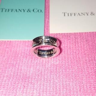 ティファニー(Tiffany & Co.)のティファニーリング6号(リング(指輪))