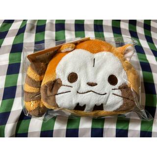 BANPRESTO - Tiger&Bunny ラスカルコラボポーチ