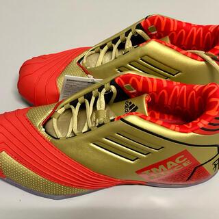 アディダス(adidas)のアディダス トレイシー・マグレディ1 マクドナルド 27cm (バスケットボール)